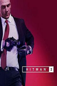 Hitman 2 2018 скачать торрент