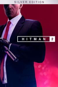 Hitman 2 2018 скачать торрент на русском