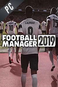 Football Manager 2019 скачать торрент