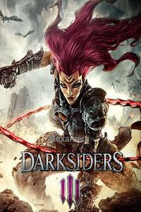 Darksiders 3 скачать торрент Механики