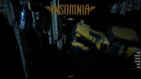 Insomnia: The Ark скачать торрент