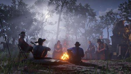 Red Dead Redemption 2 на русском скачать торрент