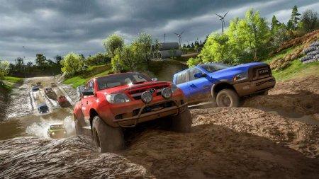 Forza Horizon 4 хаттаб скачать торрент