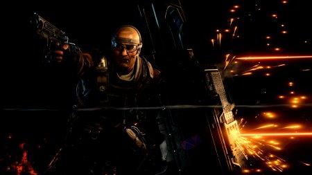 Call of Duty: Black Ops 4 хатаб скачать торрент