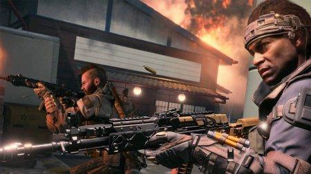 Call of Duty: Black Ops 4 Механики скачать торрент