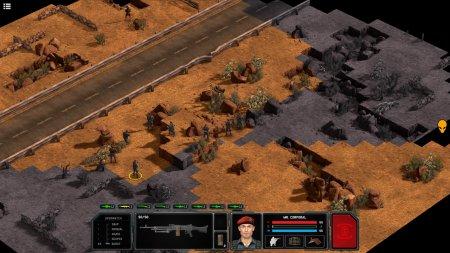 Xenonauts 2 скачать торрент русская версия Механики