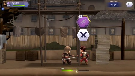 Assassin's Creed: Rebellion скачать торрент