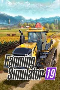 Farming Simulator 19 Механики скачать торрент