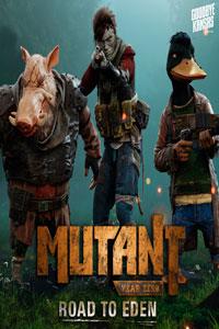 Mutant Year Zero: Road to Eden скачать торрент