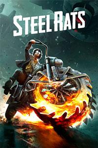 Steel Rats скачать торрент