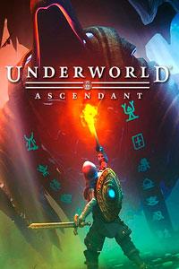 Underworld Ascendant скачать торрент