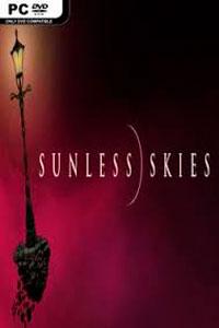 Sunless Skies скачать торрент