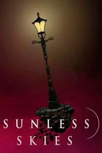 Sunless Skies скачать торрент на русском