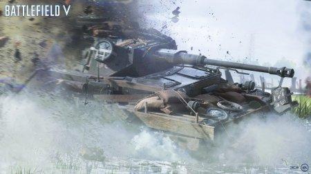 Battlefield 5 скачать торрент Механики