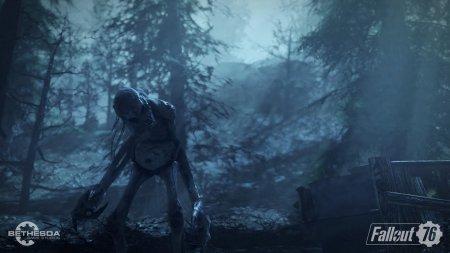Fallout 76 скачать торрент