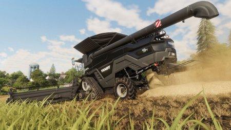 Farming Simulator 19 скачать торрент русская версия