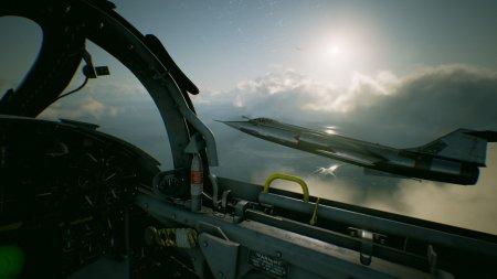 Ace Combat 7 Skies Unknown скачать торрент