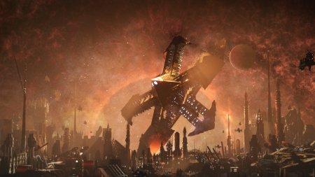 Battlefleet Gothic Armada 2 скачать торрент