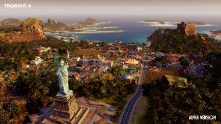 Tropico 6 скачать торрент русская версия