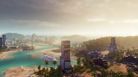 Tropico 6 скачать торрент Механики