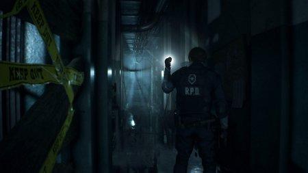 Resident Evil 2 Remake скачать торрент