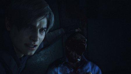 Resident Evil 2 Remake скачать торрент Механики