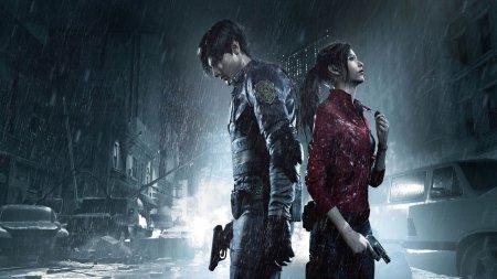 Resident Evil 2 Remake скачать торрент на русском языке