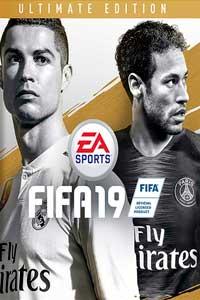 FIFA 19 скачать торрент PC repack xatab