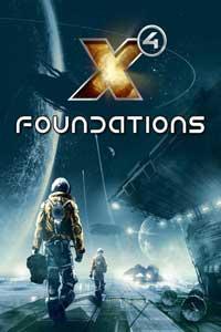 X4: Foundations скачать торрент русская версия