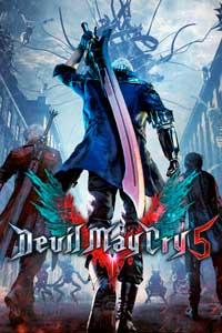 Devil May Cry 5 скачать торрент