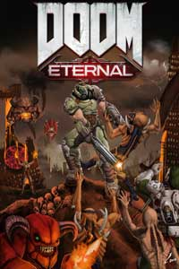 Doom Eternal скачать торрент