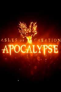 Ashes of Creation Apocalypse скачать торрент