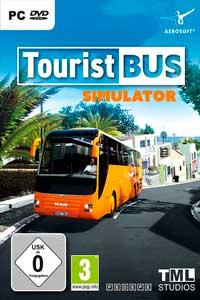 Tourist Bus Simulator скачать через торрент