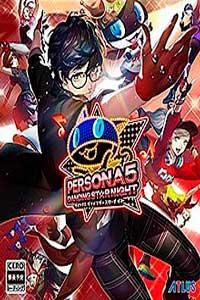 Persona 5 Dancing in Starlight скачать торрент