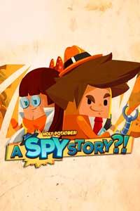 Holy Potatoes! A Spy Story?! скачать торрент