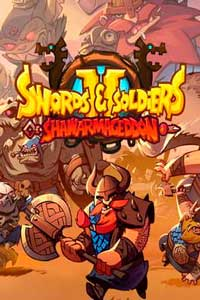Swords and Soldiers 2 Shawarmageddon скачать торрент