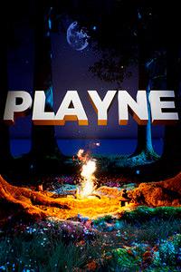 PLAYNE : The Meditation Game скачать торрент