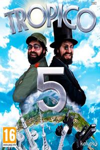 Tropico 5 скачать торрент