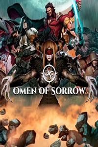 Omen of Sorrow скачать торрент