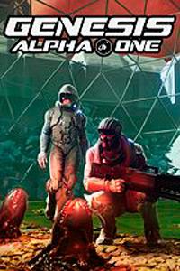 Genesis Alpha One скачать торрент