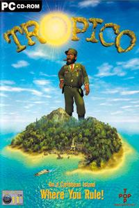 Tropico 1 скачать торрент