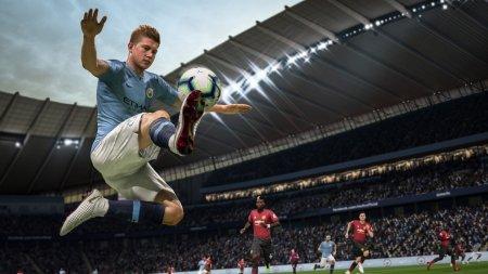 FIFA 19 скачать на ПК через торрент