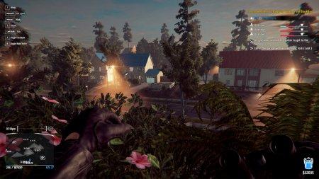 Thief Simulator 2018 скачать торрент на русском