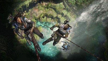Gears of War 5 скачать торрент