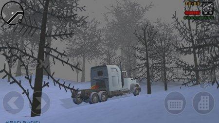 Скачать ГТА 4 Зима через торрент