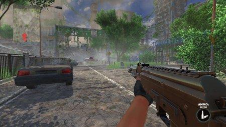 Special Counter Force Attack скачать торрент