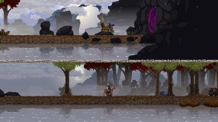 Kingdom Two Crowns скачать через торрент