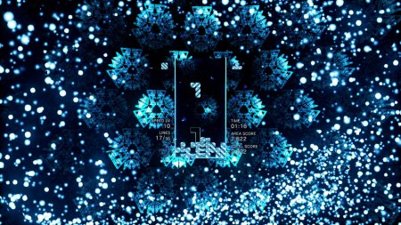 Tetris Effect скачать торрент