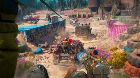 Far Cry New Dawn скачать торрент