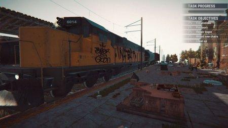Train Station Renovation скачать торрент